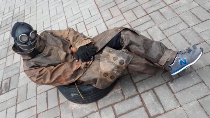 «Денег за игру не взяли»: организаторы квеста в Уфе рассказали об инциденте с пострадавшей девушкой