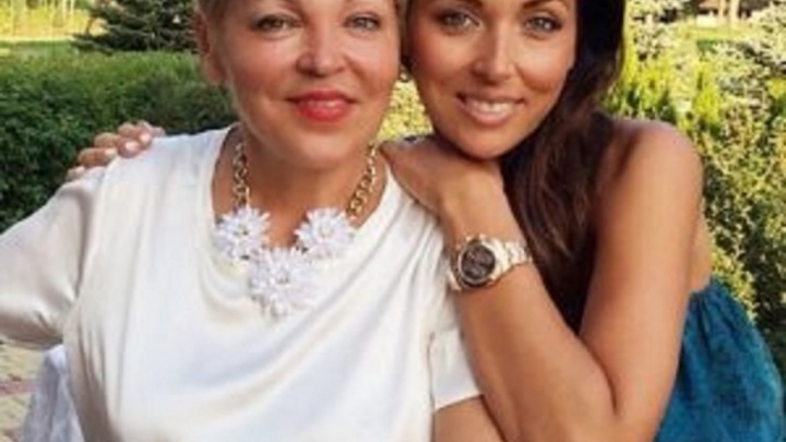 Мама певицы Алсу открыла в башкирской деревне школу красоты и здоровья