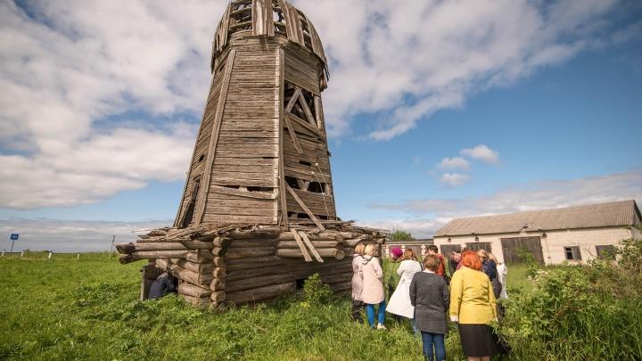 «Запустить двигатель»: на родине Ломоносова пройдет фестиваль света и попутного ветра «Ровдина Гора»