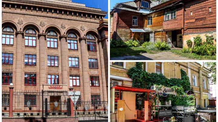 История одной улицы: почему из-за Малой Покровской Нижний Новгород называли архитектурной столицей