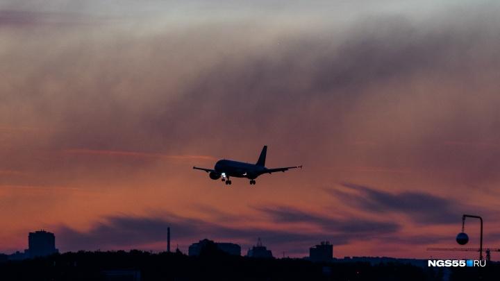Из Омска начнут летать самолёты в Тюмень и Екатеринбург. Билеты стоят до 2500 рублей