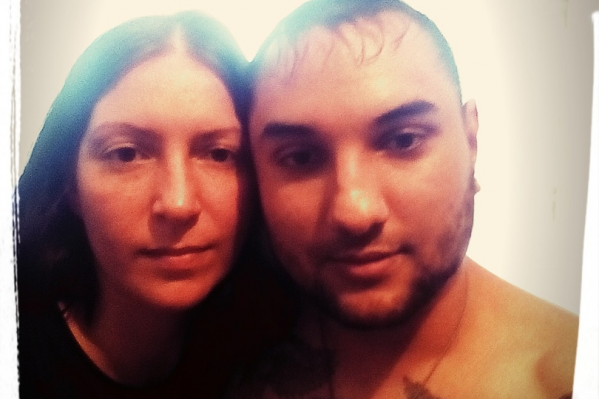 Михаил и Екатерина вместе как минимум год