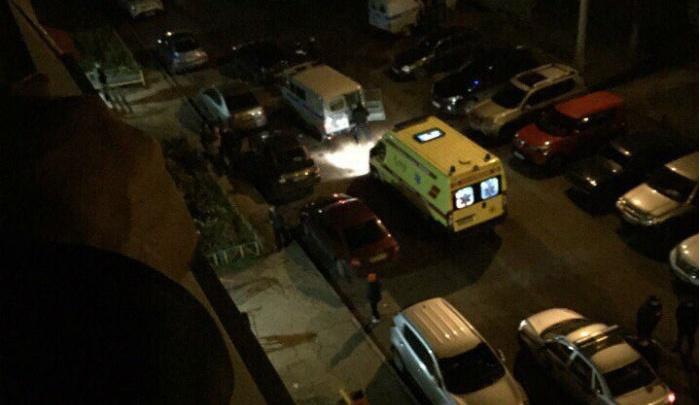 Разборки в Башкирии: молодой человек выстрелил в обидчика