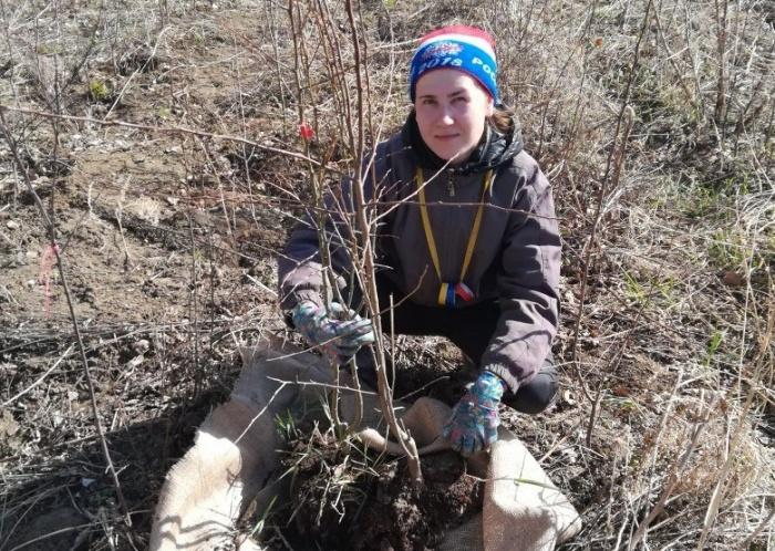 Студенты будут отрабатывать свои аграрные навыкина фруктовых полях