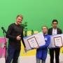 Гран-при областного конкурса школьных медиапроектов достался поселку Реконструктор