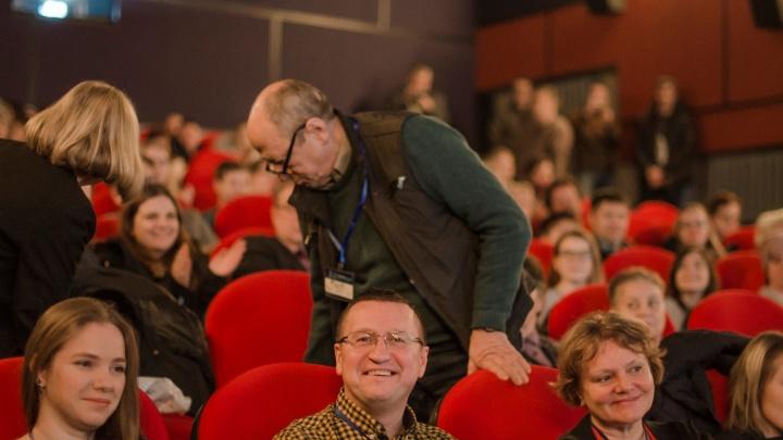 От Исландии до Японии: на кинофестиваль Arctic Open уже подано 450 заявок