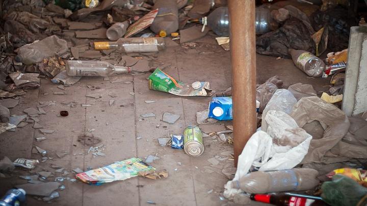 Проблема с душком: больше половины челябинцев бросают мусор где попало