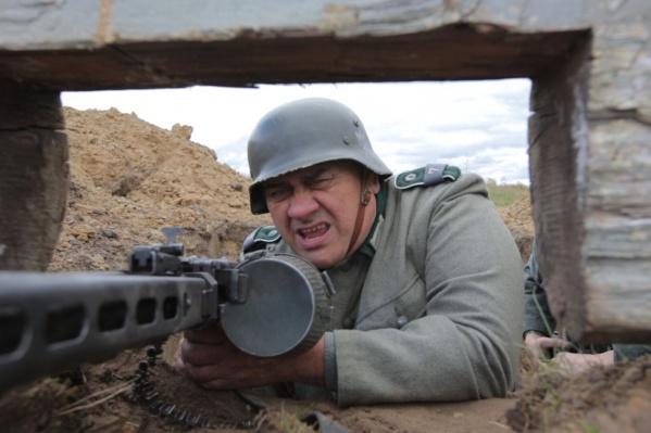 В Новосибирске начались съёмки художественного фильма по рассказам Михаила Зощенко