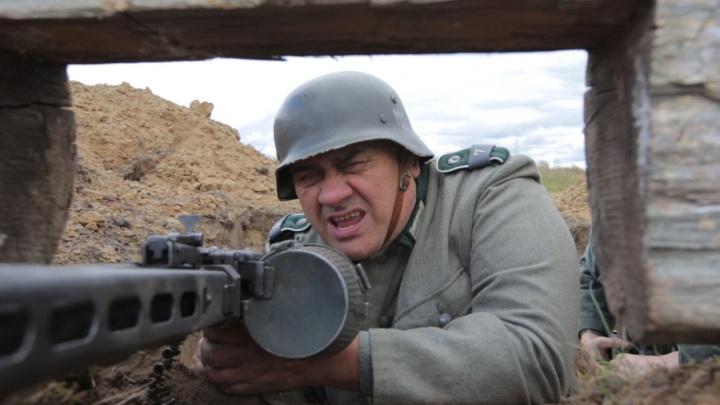 В Новосибирске начали снимать фантастический фильм про войну по рассказам Зощенко