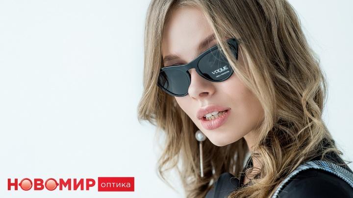 Сеть оптик продает люксовые очки по доступным ценам