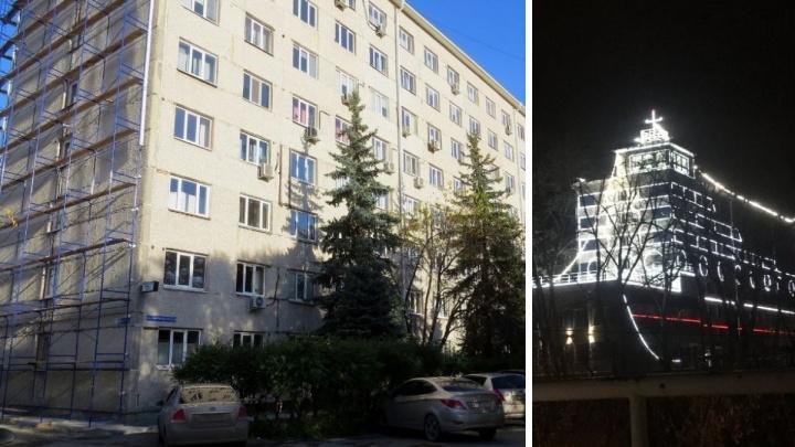 Зашёл в офисное здание и застрелил мужчину: в центре Тюмени произошло убийство