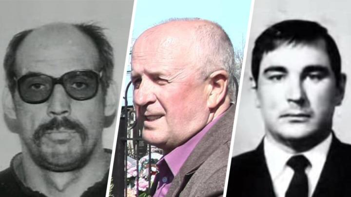 Не только каннибал: каких ещё маньяков задерживали в Архангельске и Северодвинске