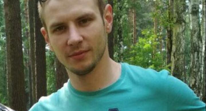 Помогите найти: полиция опубликовала фото мужчины, который ударил ножом беременную жену
