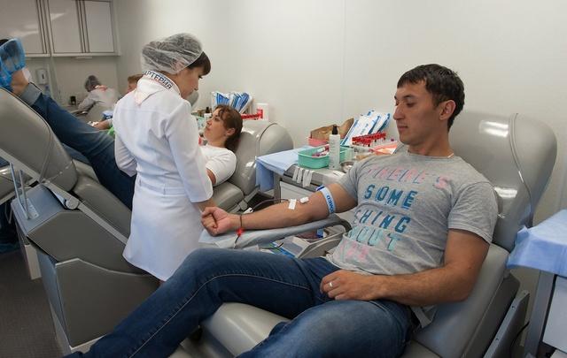 В Башкирии срочно ищут доноров крови