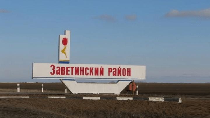 В Ростовской области грабители отобрали у фермера ружье и 700 тысяч рублей
