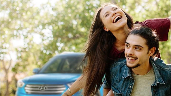 Тест-драйв с призами и фотозоной: Hyundai приглашает самарцев на открытие летнего сезона
