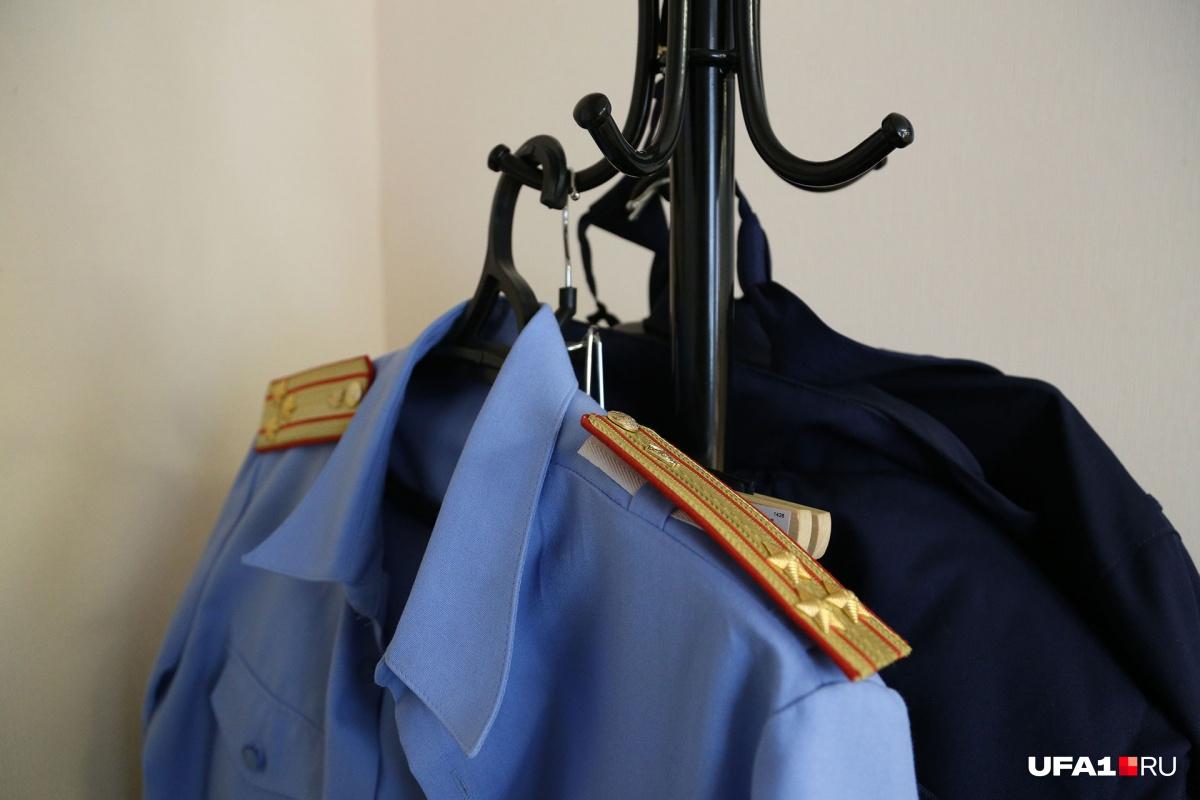 Работники  администрации Уфы нелегально  выделили дочери прежнего  федерального инспектора жилье
