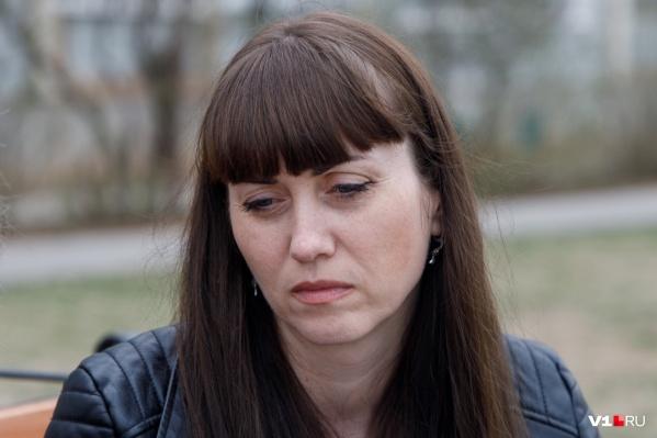 Анастасия Сергеева не раз просила отказаться от обвинений