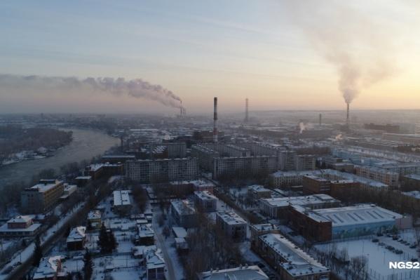 К концу 2021 года планируется снизить общий объем выбросов на 5%, а к 2024 году — на 22%