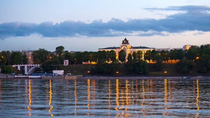 Ярославль вошёл в топ-10 городов, похожих на Европу