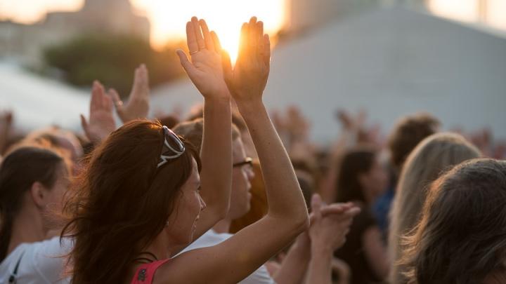 Музыкальный open air: в Перми пройдет новый рок-фестиваль и откроется «Стена Цоя»