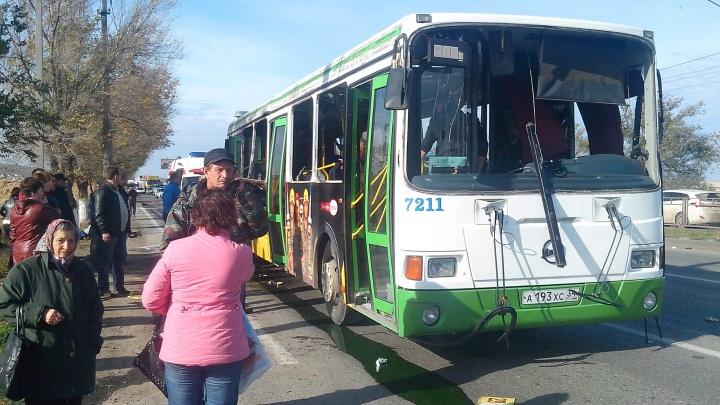 «Меня собирали по кусочкам»: три истории выживших во взорванном в Волгограде автобусе