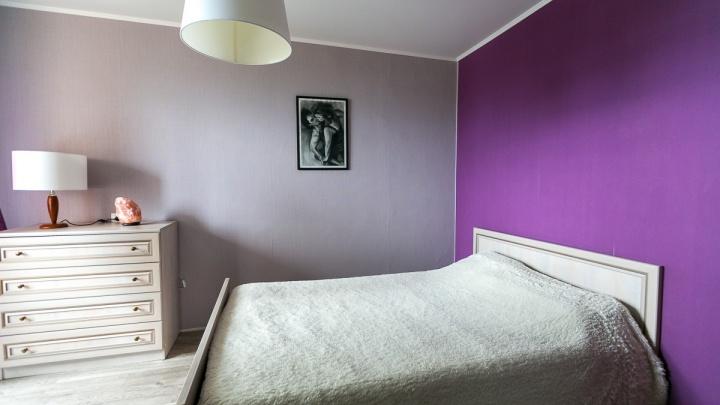 Меньше половины красноярских семей могут позволить себе арендовать двухкомнатную квартиру