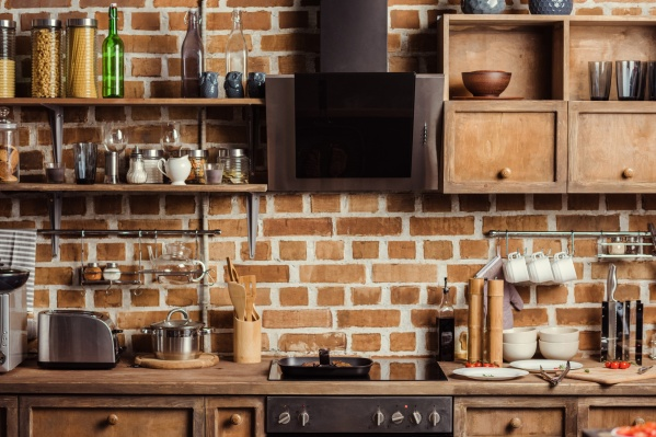 Стильная и надежная техника — украшение любой квартиры