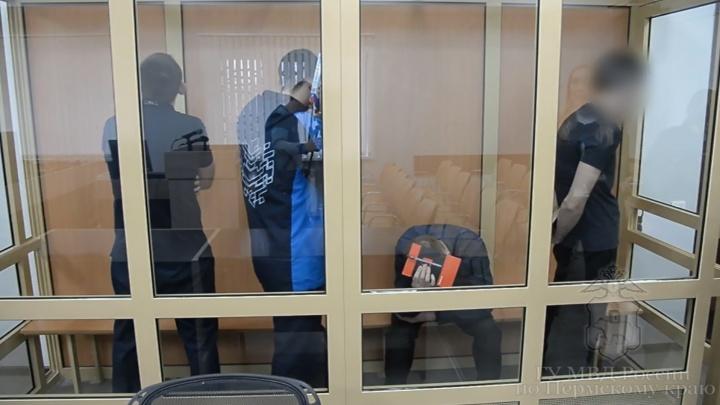 50 лет на четверых: в Березниках осудили наркодилеров, торговавших через интернет-магазин «АйсМаг»