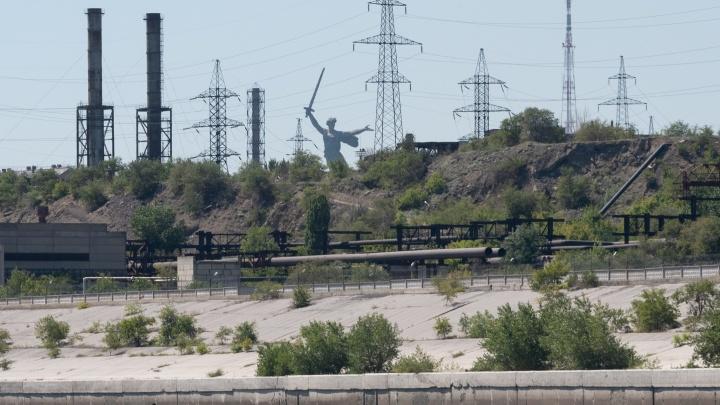 «От ГЭС до Красноармейского»: вдоль Волги в Волгограде хотят проложить дорогу через весь город