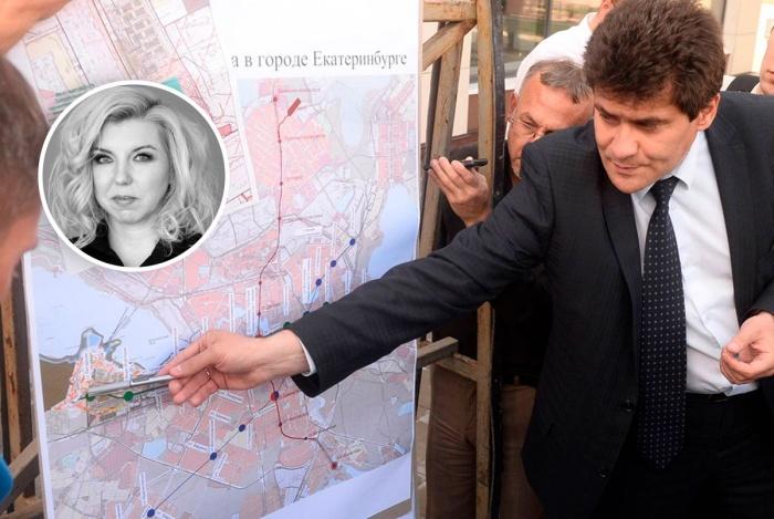 Лариса Бузунова говорит, что за границей уже не вкладываются в метро, а развивают трамвайную сеть