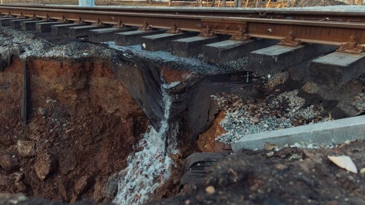 Стала известна дата восстановления трамвайного движения к «Самара Арене»