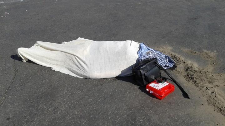 «Женщина выбежала на проезжую часть»: в Тольятти «Шевроле-Нива» насмерть сбила многодетную мать