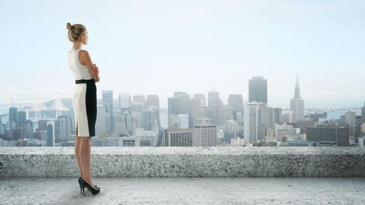 «Бизнес — это психология созидания»: история волгоградки, построившей успешное дело на помощи людям