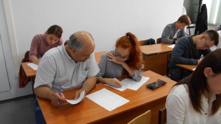 20 августа в «Вершине» начинаются собеседования с записавшимися на подготовку к ЕГЭ и ОГЭ
