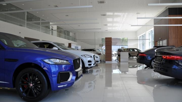 «Самарские автомобили» запустили гигантские скидки на свой ассортимент