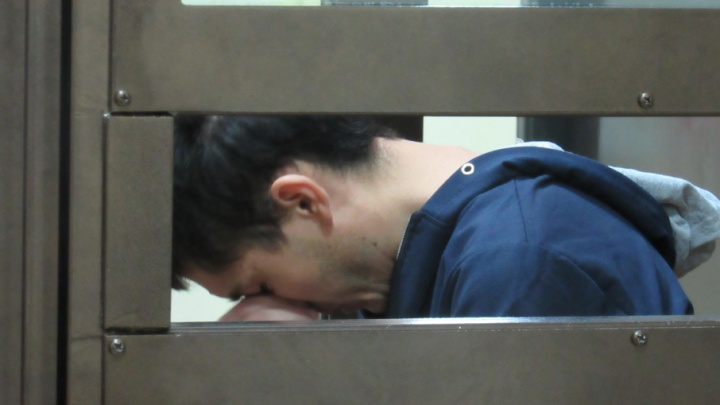 В Кургане суд над Мамасолиевым перенесли из-за отсутствия переводчика