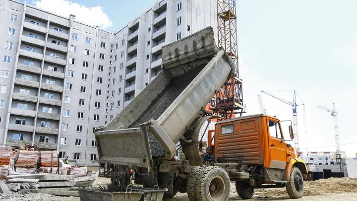 «Меньше срок эксплуатации»: в Челябинске перестанут строить панельные дома