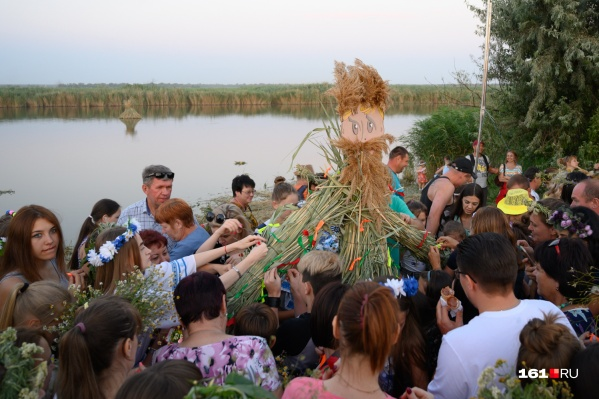 Праздник Ивана Купала — традиция восточных славян