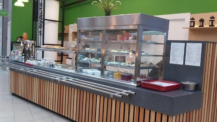 Спустя два месяца после массового отравления в спорткомплексе «Олимпия» вновь открылось кафе
