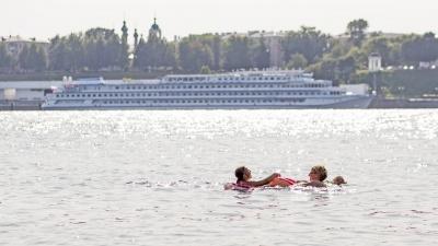 Ярославль накрыл азорский антициклон: как долго продержится аномальная жара
