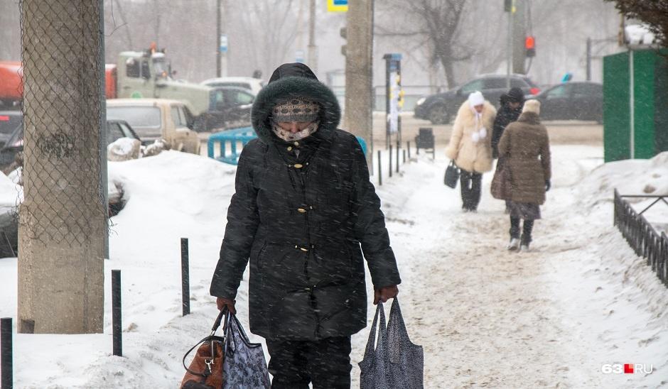 Жителям региона придется утеплиться