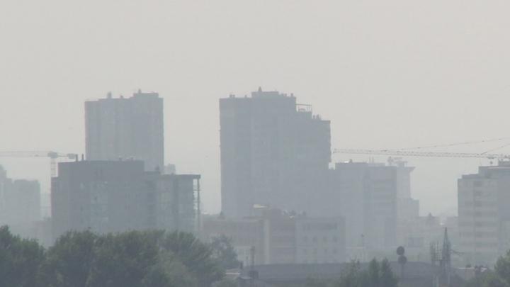 Стали известны причины появления формальдегида в воздухе Тольятти