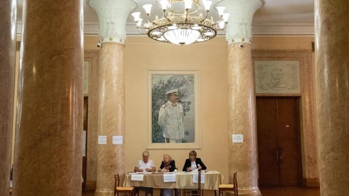 По 3600 рублей: в Волгоградской области на выборы 60% кандидатов идут от ЕР, потратившей 10,5 млн