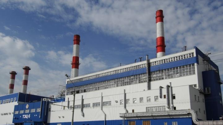Один из двух рабочих, пострадавших при ЧП на ТЭЦ-6 в Перми, умер в больнице