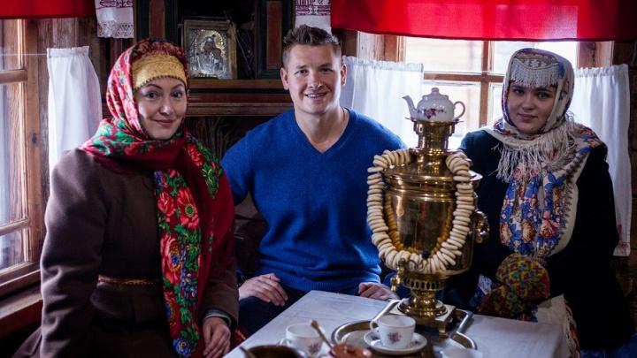 «Восстановили рецепт пряника»: «ПроСТО кухня» покажет выпуски, снятые в Северодвинске и Архангельске