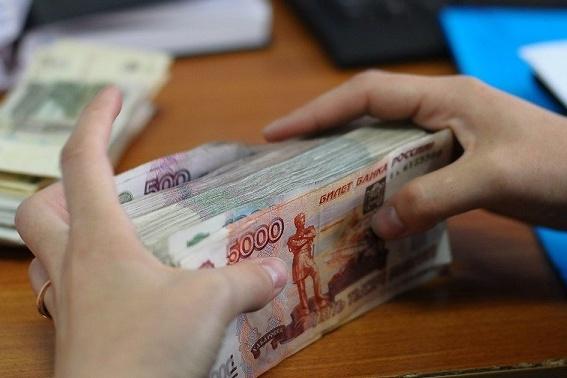 Уральские пельмени микрокредит