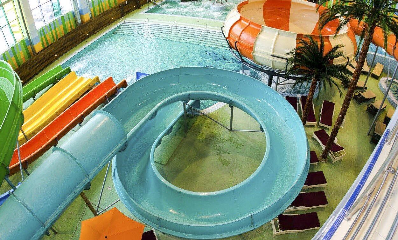 Атолл аквапарк картинки