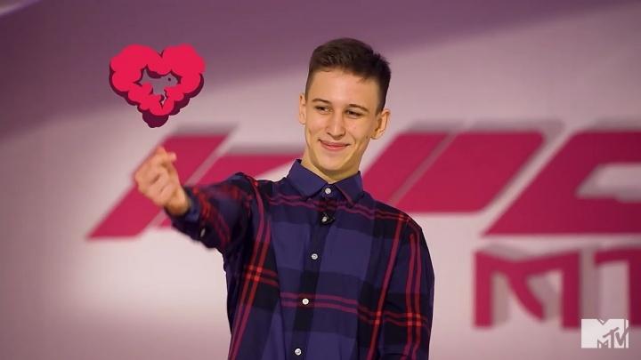 Пермский студент участвует в реалити-шоу о корейской поп-музыке на MTV