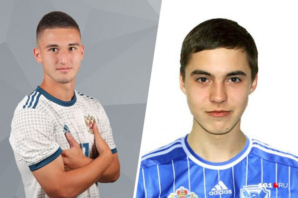 Молодые футболисты усилят состав ФК «Ростов»
